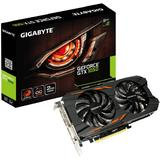 Placa Video Gigabyte VGA GB GTX 1050 N1050WF2OC-2GD