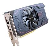 Radeon RX 560 PULSE 45W 4GB DDR5 128-bit