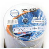 FREESTYLE DVD+R 8.5GB 8X DOUBLE LAYER CAKE*100