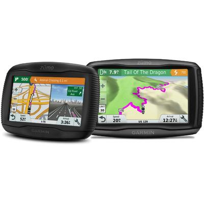 Camera Auto Garmin GM GPS NAVIGATORS ZUMO 595LM EU