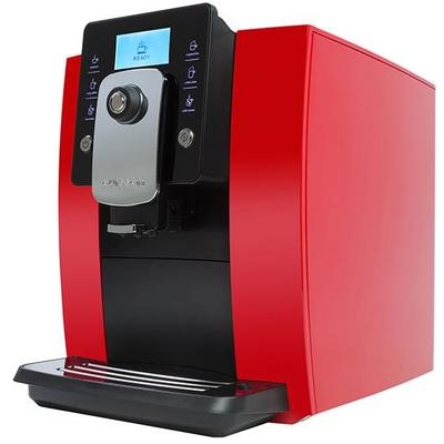 ESPRESSOR OURSSON AUTOMAT AM6244/RD