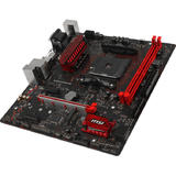 7B00-001R B350 Pro Gaming Carbon B350 AM4