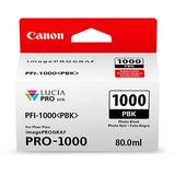 Cartus CANON PFI-1000PBK BLACK INKJET CARTRIDGE