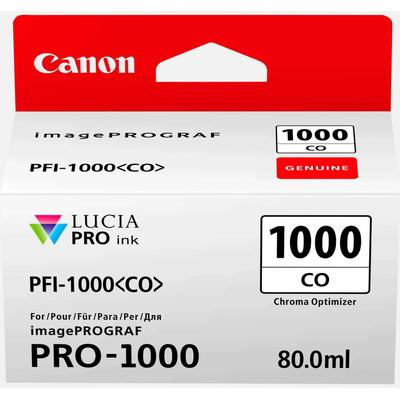Cartus CANON PFI-1000CO CHROMA INKJET CARTRIDGE