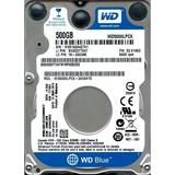 Hard Disk Laptop WD HDD2.5 500GB SATA3 WD5000LPCX