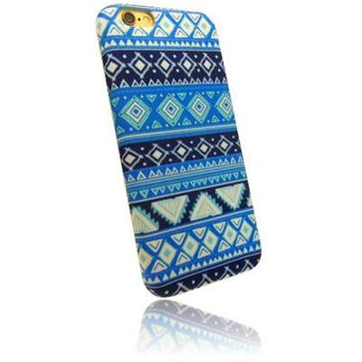 IPHONE 6 CASE TEXTILE SERIOUX 06
