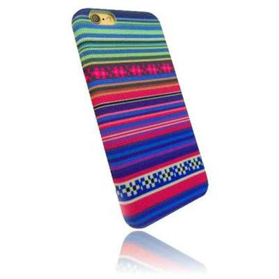 IPHONE 6 CASE TEXTILE SERIOUX 04