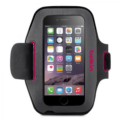 HUSA IPHONE 6S BELKIN ARMBAND BLACK