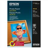 Hartie Foto EPSON S042538 A4 GLOSSY PHOTO PAPER