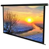 Ecran de proiectie PJ SCREEN SOPAR ELECTRIC LORENZO 160*160