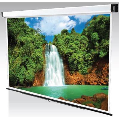 Ecran de proiectie PJ SCREEN SOPAR MANUAL SO DREAM 180*190