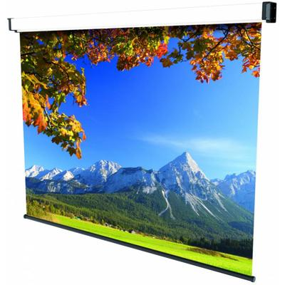 Ecran de proiectie PJ SCREEN SOPAR MANUAL NEW SPR 210*200