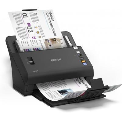 Scanner EPSON DS-860 A4 SCANNER
