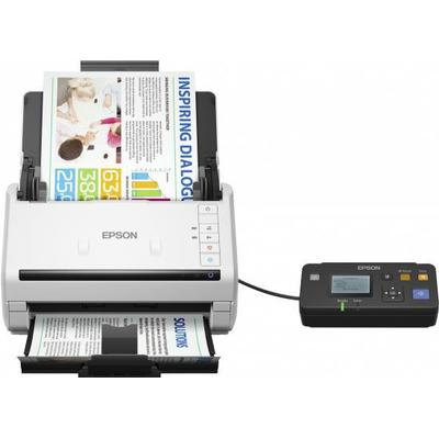 Scanner EPSON DS-530N A4 SCANNER