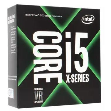 Procesor Intel Kaby Lake X, Core i5 7640X 4GHz box