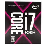 Skylake X, Core i7 7820X 3.60GHz box