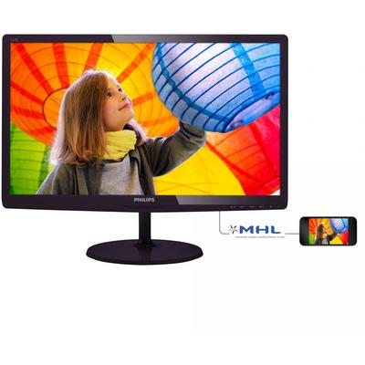 "Monitor MONITOR 21.5"" PHILIPS 227E6LDAD/00"