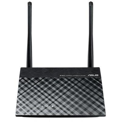 Router Wireless Asus ROUTER N300 2.4GHZ RETAIL
