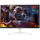 Monitor LG Gaming 27UD69P 27 inch 4K 5 ms White FreeSync