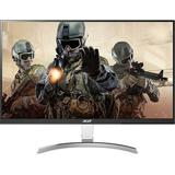 Gaming RC271USMIDPX 27 inch 2K 4 ms Black