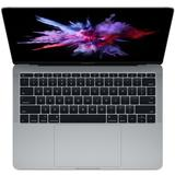 "13.3"" The New MacBook Pro 13 Retina, Kaby Lake i5 2.3GHz, 8GB, 256GB SSD, Iris Plus 640, Mac OS Sierra, Silver, INT keyboard"