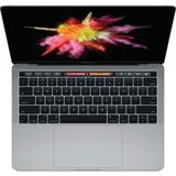 "13.3"" The New MacBook Pro 13 Retina, Kaby Lake i5 2.3GHz, 8GB, 256GB SSD, Iris Plus 640, Mac OS Sierra, Space Grey, INT keyboard"