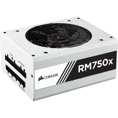 Sursa Corsair RMx Series White, 80+ Gold, 750W