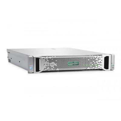 Sistem server HP DL380 Gen9 E5-2609v3 1P 8GB 4LFF Svr