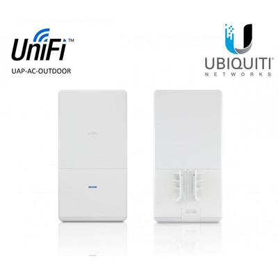 Access Point UBIQUITI UBNT UNIFI UAP AC IW IN-WALL ACCESSPOINT