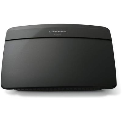 Router Wireless Linksys E1200-EE