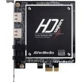 AVerMedia Video Grabber Live Gamer HD, PCI-E, HDMI, FullHD