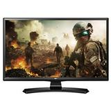 Monitor TV 28MT49VF-PZ Seria MT49VF-PZ 70cm negru HD Ready