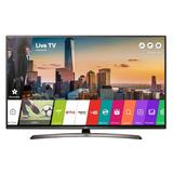 Smart TV 49LJ624V Seria LJ624V 123cm gri Full HD