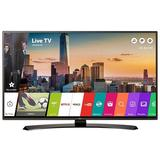 Smart TV 55LJ625V Seria LJ625V 139cm negru Full HD