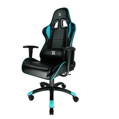 Scaun Gaming Serioux TORIN BLUE