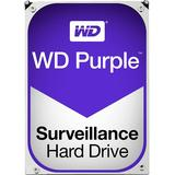Hard Disk WD New Purple 4TB SATA-III IntelliPower 64MB