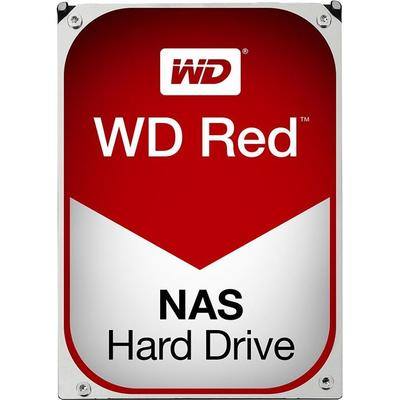 Hard Disk WD Red 10TB SATA-III 5400RPM 256MB