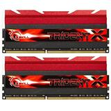 Memorie G.Skill TridentX 16GB DDR3 2400MHZ CL10 1.65v Dual Channel Kit