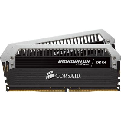 Memorie Corsair Dominator Platinum 8GB DDR4 3866MHz CL18 Dual Channel Kit