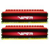 Memorie Patriot Viper 4 Series 32GB DDR4 2400MHz CL15 Dual Channel Kit