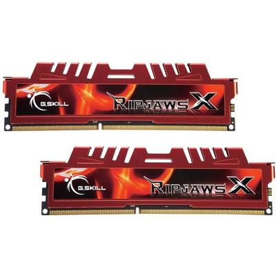 Memorie G.Skill Ripjaws X 8GB DDR3 2133MHZ CL9 1.65v Dual Channel Kit