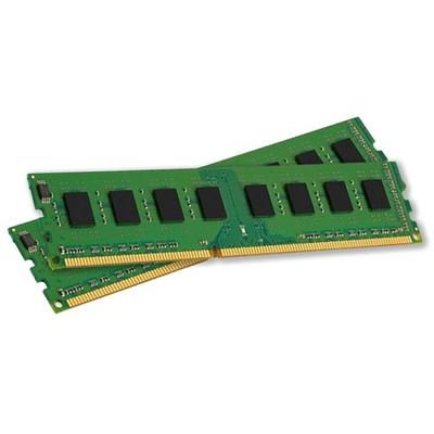 Memorie Kingston ValueRAM 8GB DDR4 2400MHz CL17 1.2v 1Rx8 Dual Channel Kit