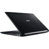 "15.6"" Aspire A515-41G, FHD, Procesor AMD  FX-9800P (2M Cache, up to 3.6 Ghz), 4GB DDR4, 256GB SSD, Radeon RX 540 2GB, Linux, Black"