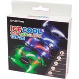 ICE4 Red LED
