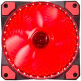 Marvo FN-11, Red LED, 120mm
