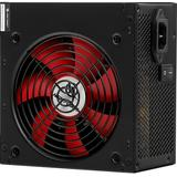 - High Power 500BR-A12S, 80+ Bronze, 500W