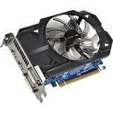 GeForce GTX 750 Ti 1GB DDR5 128-bit
