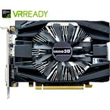 Placa Video Inno3D GeForce GTX 1060 Compact2 3GB DDR5 192-bit