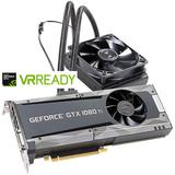 GeForce GTX 1080 Ti GAMING HYBRID 11GB DDR5X 352-bit