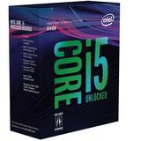 Procesor Intel Coffee Lake, Core i5 8600K 3.60GHz box